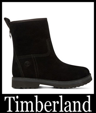 New Arrivals Timberland Shoes 2018 2019 Women's 13