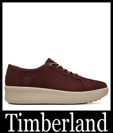 New Arrivals Timberland Shoes 2018 2019 Women's 14