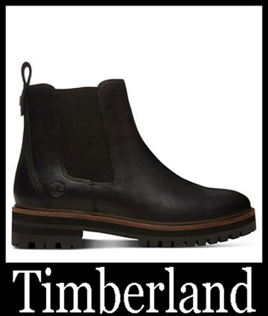 New Arrivals Timberland Shoes 2018 2019 Women's 16