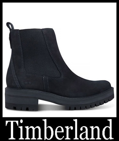 New Arrivals Timberland Shoes 2018 2019 Women's 18