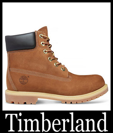 New Arrivals Timberland Shoes 2018 2019 Women's 19