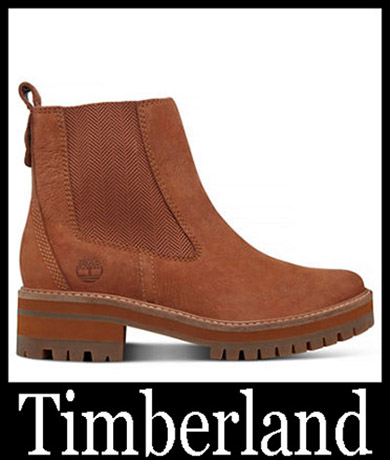 New Arrivals Timberland Shoes 2018 2019 Women's 2