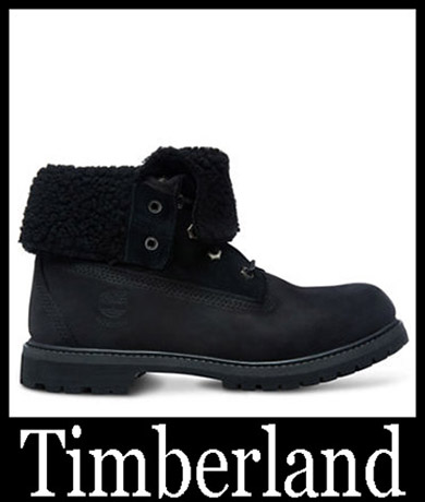 New Arrivals Timberland Shoes 2018 2019 Women's 20