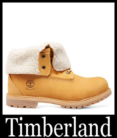 New Arrivals Timberland Shoes 2018 2019 Women's 21