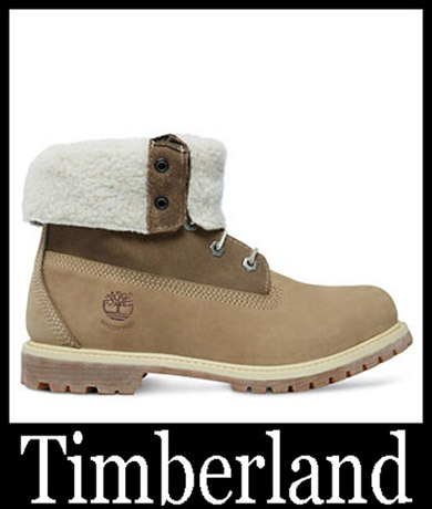 New Arrivals Timberland Shoes 2018 2019 Women's 22