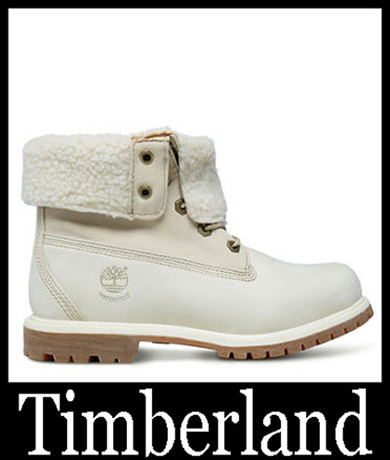 New Arrivals Timberland Shoes 2018 2019 Women's 23