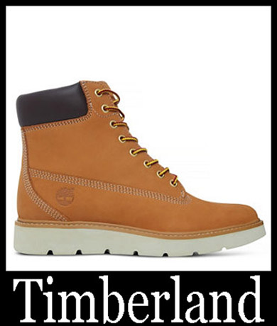 New Arrivals Timberland Shoes 2018 2019 Women's 25