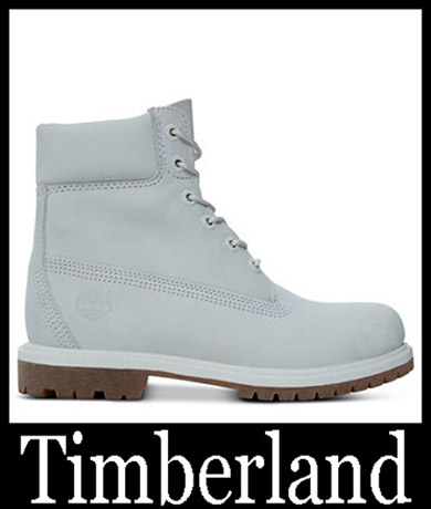 New Arrivals Timberland Shoes 2018 2019 Women's 26