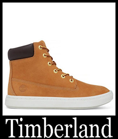 New Arrivals Timberland Shoes 2018 2019 Women's 3