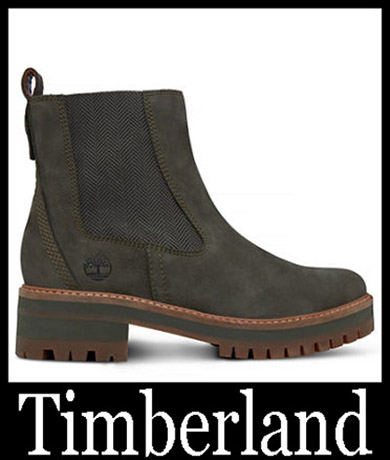 New Arrivals Timberland Shoes 2018 2019 Women's 31