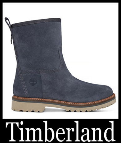 New Arrivals Timberland Shoes 2018 2019 Women's 32