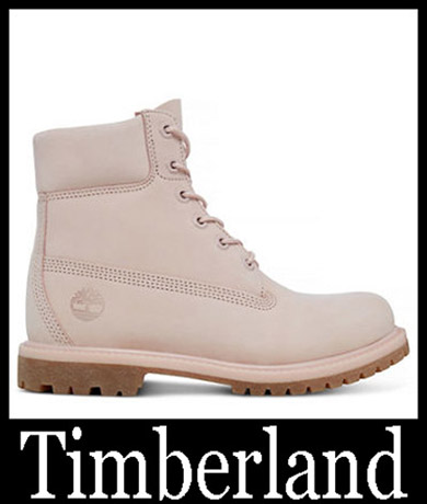 New Arrivals Timberland Shoes 2018 2019 Women's 33