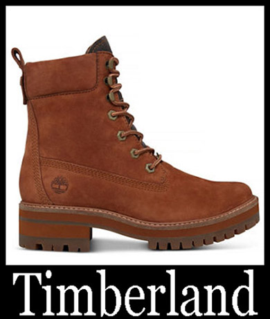 New Arrivals Timberland Shoes 2018 2019 Women's 34