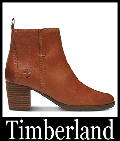 New Arrivals Timberland Shoes 2018 2019 Women's 36