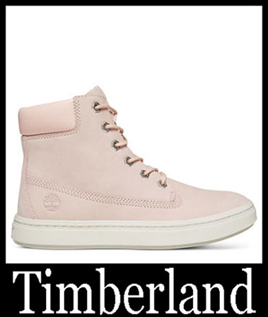 New Arrivals Timberland Shoes 2018 2019 Women's 39