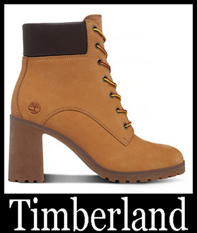 New Arrivals Timberland Shoes 2018 2019 Women's 4