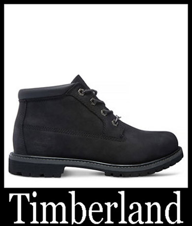 New Arrivals Timberland Shoes 2018 2019 Women's 42