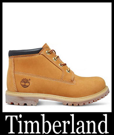 New Arrivals Timberland Shoes 2018 2019 Women's 43