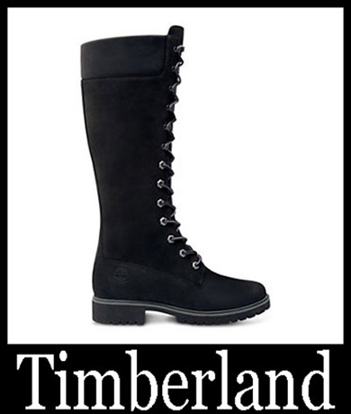 New Arrivals Timberland Shoes 2018 2019 Women's 45