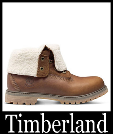 New Arrivals Timberland Shoes 2018 2019 Women's 46