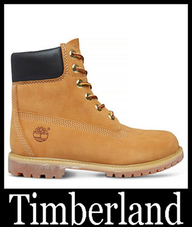 New Arrivals Timberland Shoes 2018 2019 Women's 48