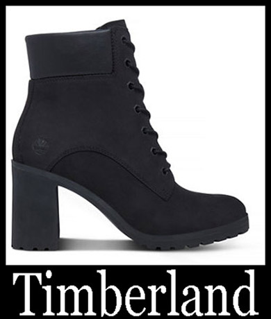 New Arrivals Timberland Shoes 2018 2019 Women's 49