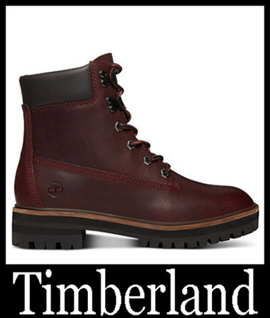 New Arrivals Timberland Shoes 2018 2019 Women's 50