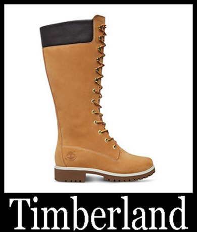 New Arrivals Timberland Shoes 2018 2019 Women's 52