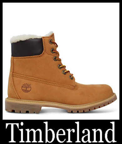 New Arrivals Timberland Shoes 2018 2019 Women's 6