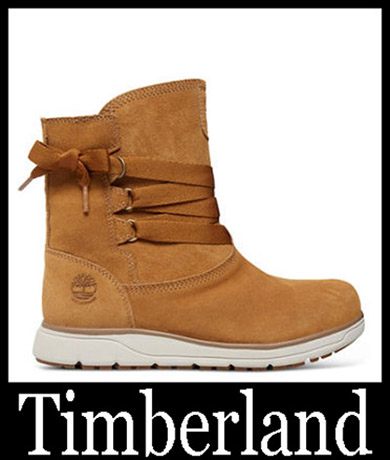 New Arrivals Timberland Shoes 2018 2019 Women's 7