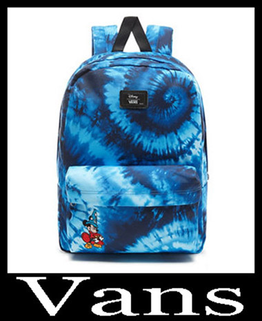 New Arrivals Vans Backpacks 2018 2019 Student Boys 10