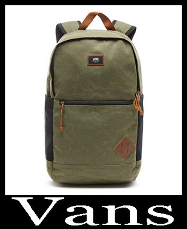New Arrivals Vans Backpacks 2018 2019 Student Boys 14
