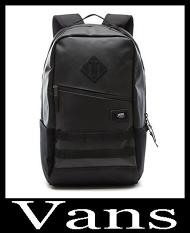 New Arrivals Vans Backpacks 2018 2019 Student Boys 18