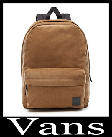 New Arrivals Vans Backpacks 2018 2019 Student Boys 19