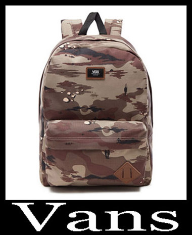 New Arrivals Vans Backpacks 2018 2019 Student Boys 20