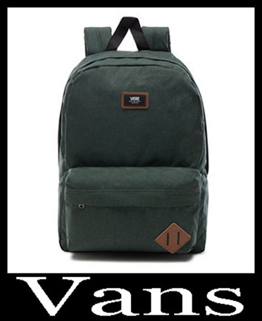 New Arrivals Vans Backpacks 2018 2019 Student Boys 23