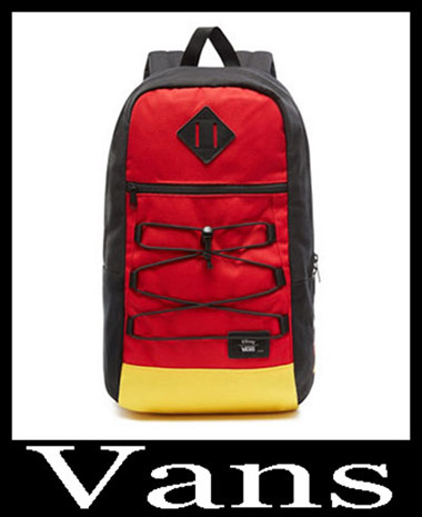 New Arrivals Vans Backpacks 2018 2019 Student Boys 27