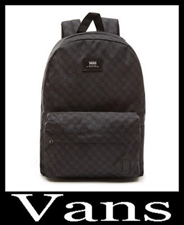 New Arrivals Vans Backpacks 2018 2019 Student Boys 28