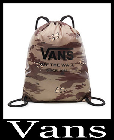 New Arrivals Vans Backpacks 2018 2019 Student Boys 29