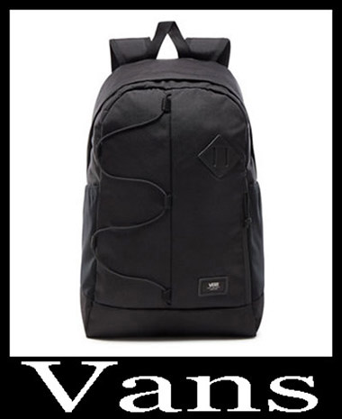 New Arrivals Vans Backpacks 2018 2019 Student Boys 3
