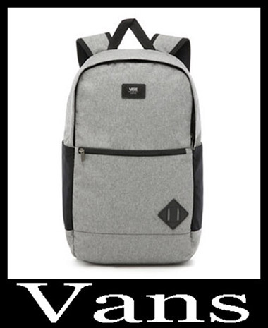 New Arrivals Vans Backpacks 2018 2019 Student Boys 31