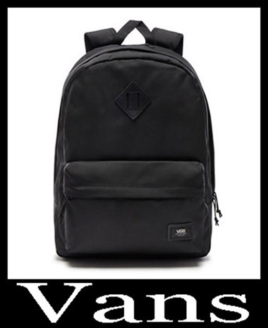 New Arrivals Vans Backpacks 2018 2019 Student Boys 32