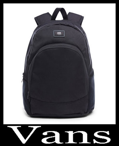 New Arrivals Vans Backpacks 2018 2019 Student Boys 33