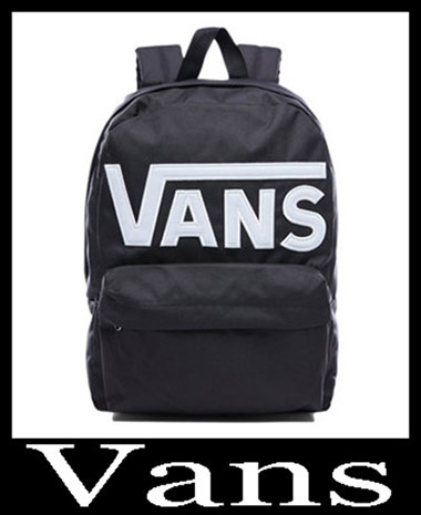 New Arrivals Vans Backpacks 2018 2019 Student Boys 34