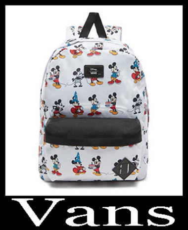New Arrivals Vans Backpacks 2018 2019 Student Boys 37