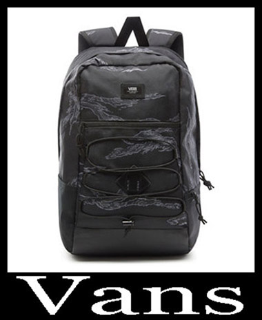 New Arrivals Vans Backpacks 2018 2019 Student Boys 39
