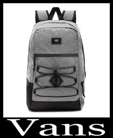New Arrivals Vans Backpacks 2018 2019 Student Boys 4