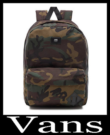 New Arrivals Vans Backpacks 2018 2019 Student Boys 42