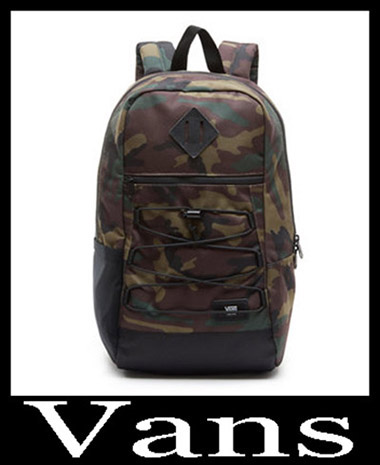 New Arrivals Vans Backpacks 2018 2019 Student Boys 48
