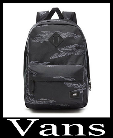 New Arrivals Vans Backpacks 2018 2019 Student Boys 5
